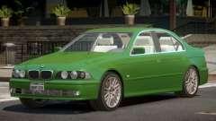 1992 BMW 525i V1.0 for GTA 4