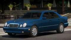 Mercedes Benz W210 for GTA 4