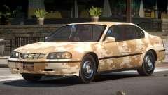 Chevrolet Impala Spec PJ3 for GTA 4