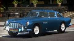 Aston Martin DB5 V1.0 for GTA 4
