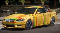 BMW M3 Spec Edition PJ4