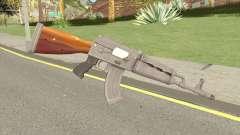 AK47 (Fortnite) for GTA San Andreas