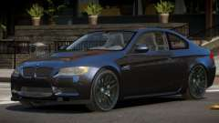 BMW M3 GT S-Tuning for GTA 4