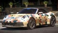 Porsche 911 GT L-Tuned PJ2 for GTA 4