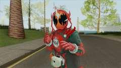 Kamen Rider (Ghost Boost) V3 for GTA San Andreas
