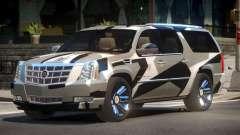 Cadillac Escalade Platinum PJ6 for GTA 4