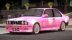 BMW M3 E30 RS PJ4 for GTA 4