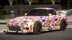 Honda S2000 GT-Sport PJ6 for GTA 4