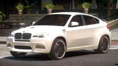 BMW X6 V2.1 for GTA 4