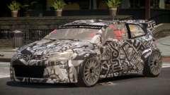 Volkswagen Polo RT PJ1 for GTA 4