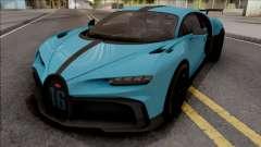 Bugatti Chiron Pur Sport 2020 for GTA San Andreas