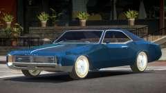 Buick Riviera V1.0 for GTA 4
