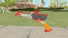 Kamen Rider Gun for GTA San Andreas