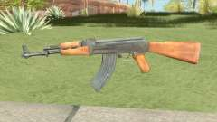 AK-47 LQ for GTA San Andreas