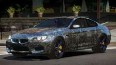 BMW M6 F13 RS PJ5 for GTA 4