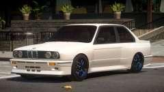 BMW M3 E30 ST V1.0 for GTA 4