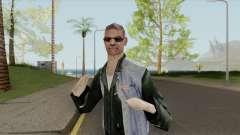 Stomper MC for GTA San Andreas