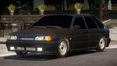 VAZ 2114 LT for GTA 4