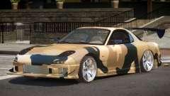Mazda RX-7 GT-Sport PJ3 for GTA 4
