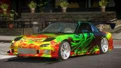 Mazda RX-7 GT-Sport PJ1 for GTA 4