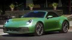 Porsche 911 GT L-Tuned for GTA 4