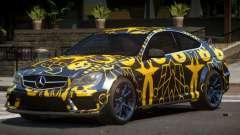 Mercedes Benz C63 AMG GT PJ1 for GTA 4