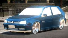 Volkswagen Golf L-Tuning
