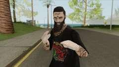 Trevor (Custom Skin) for GTA San Andreas