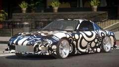 Mazda RX-7 GT-Sport PJ4 for GTA 4