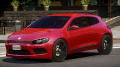 Volkswagen Scirocco V1.3 for GTA 4