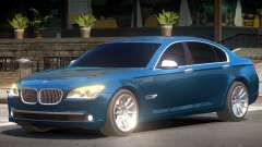 BMW 750Li Edit for GTA 4