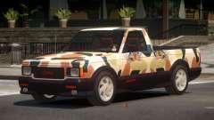 GMC Syclone RS PJ2 for GTA 4