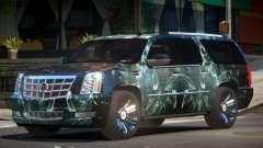 Cadillac Escalade Platinum PJ3 for GTA 4