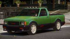 GMC Syclone RS