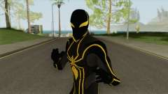 Spider-Man (Spider Armor MK II) for GTA San Andreas