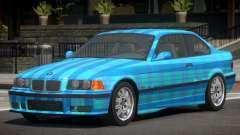 BMW M3 E36 R-Tuning PJ5 for GTA 4
