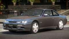 Nissan 200SX TDI PJ5 for GTA 4