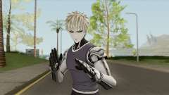 Genos (One-Punch Man) for GTA San Andreas
