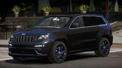 Jeep Grand Cherokee ST for GTA 4