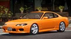 Nissan Silvia S15 V1.3 for GTA 4