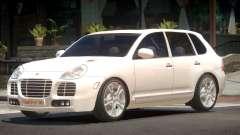 Porsche Cayenne LT for GTA 4