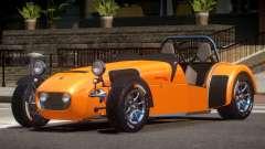 Caterham Superlight R500 ST for GTA 4