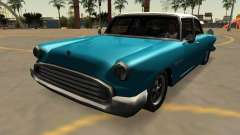 Benefactor Glendale Sport Coupe for GTA San Andreas