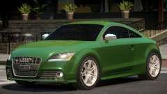 Audi TT Edit for GTA 4