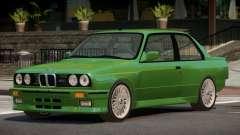 BMW M3 E30 RS for GTA 4