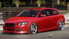 Volvo C30 RS