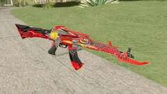 AK-47 (Unicorn Fire)
