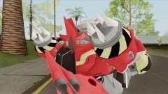 Death Egg Robot (Sonic 4 Episode 1) for GTA San Andreas