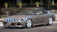 Nissan S15 GT PJ5 for GTA 4