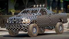 Dodge Power Wagon RS PJ2 for GTA 4